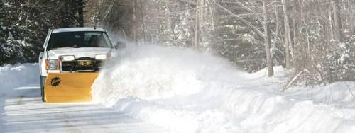 Fisher Ht Series Snowplow 7 6