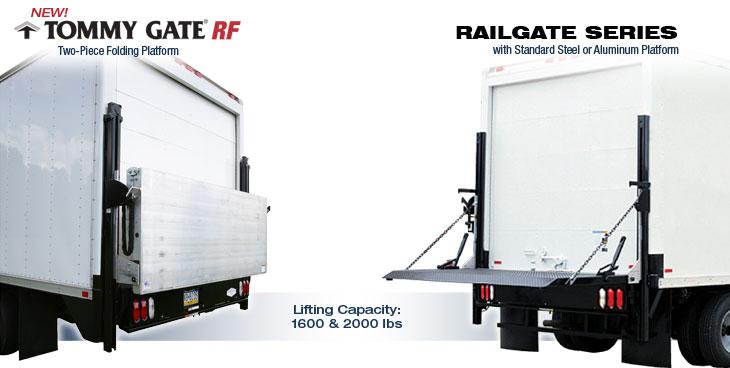 Railgate Series