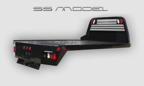 SS Model